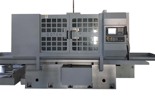 4010MSI两轴数控精密平面磨床